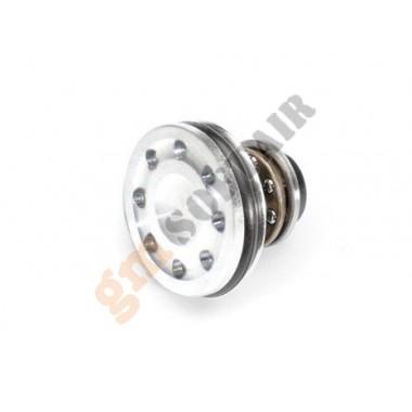 Testa Pistone Alluminio con Cuscinetto (G-10-070 G&G)