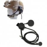 zCobra Tactical Headset Nero