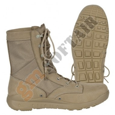 Deluxe Jungle Boot Desert tg.11