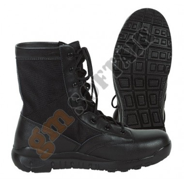 Deluxe Jungle Boot Neri tg.8