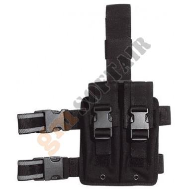 Porta caricatore per M4-M16 Nero