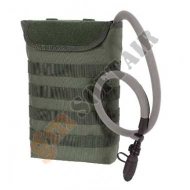 Compact Hydration Carrier Olive Drab