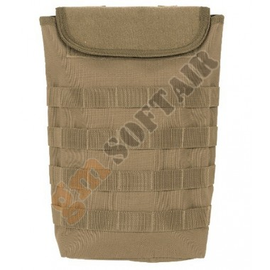 Compact Hydration Carrier Coyote TAN