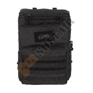 2 Tier Pack Nero