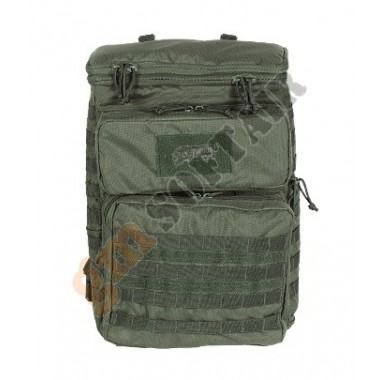 2 Tier Pack Olive Drab