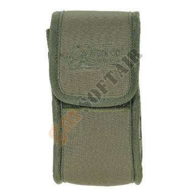 Protective Utility Pouch Olive Drab