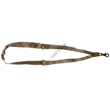Bungee Rifle Sling Coyote VTC