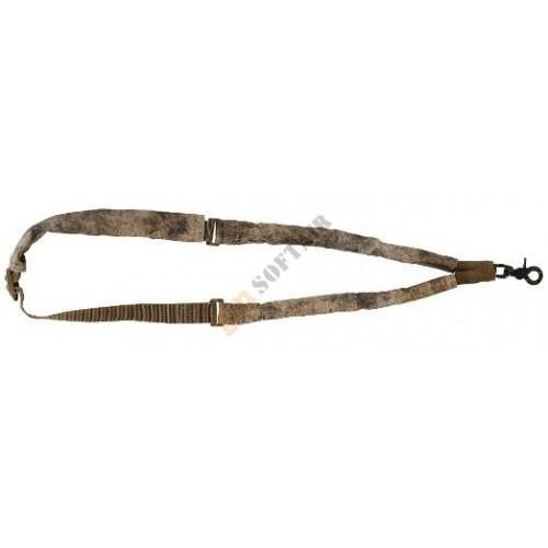 Bungee Rifle Sling Coyote TAN