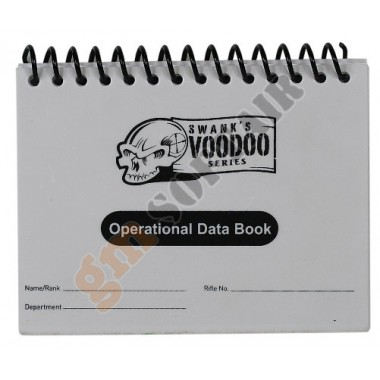 Operational Data Book