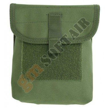 100 Round M240 Ammo Pouch Olive Drab