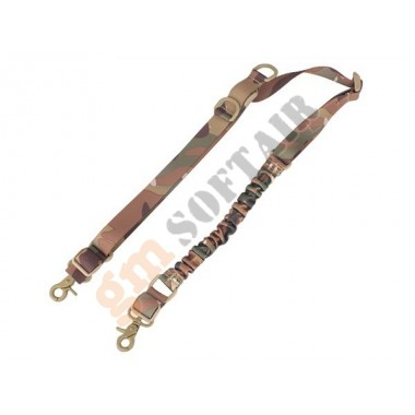 Two Point Single Bungee Sling Multicam (EM8617 EMERSON)
