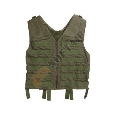 Gillet Tactical West