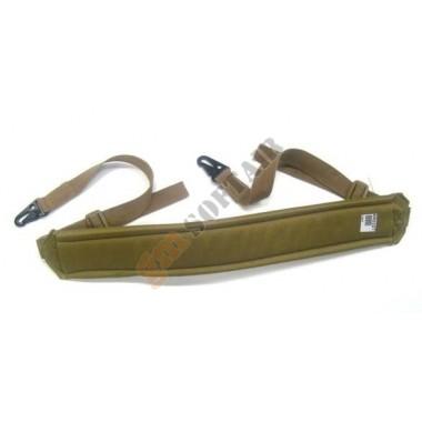 Cinghia per M249/M60 TAN
