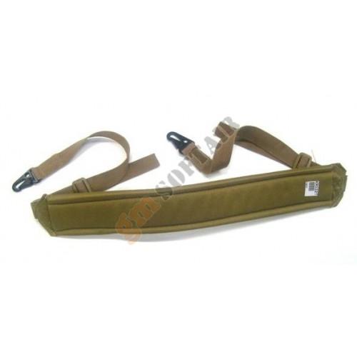 Cinghia per M249/M60 Verde