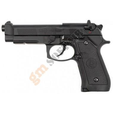 Pistola HG-190ASB Corpo ABS-Carrello Metallo