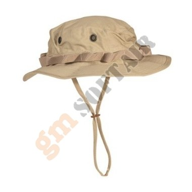 Boonie Hat Coyote tg.M