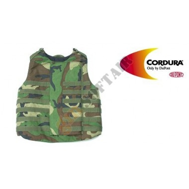 Tactical Body Armor WC
