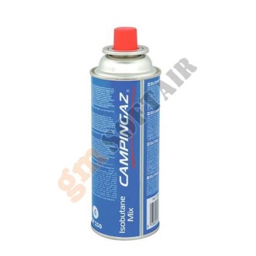 Ricarica Gas Butano da 250 grammi