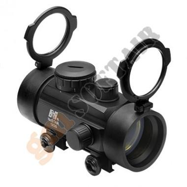 30mm Red Dot Tube Reflex Optic