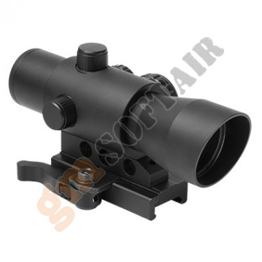 Mark III Tactical Advanced w/4 Reticles/Black