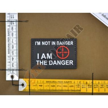 Patch PVC I Am the Danger