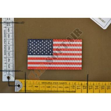 Patch IR Style Bandiera USA