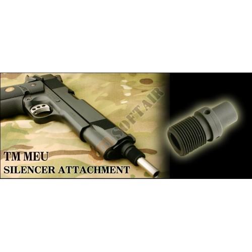 Adattatore Silenziatore TM M1911A1