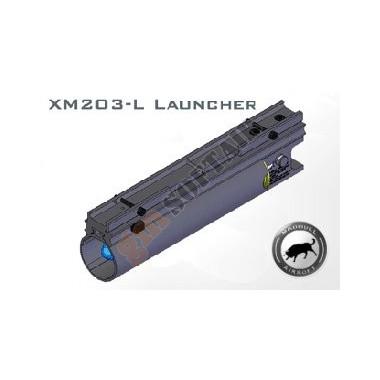 XM203L MadBull