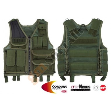 Tactical Vest Modulare