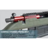 Amoeba Striker Sniper Rifle Nero