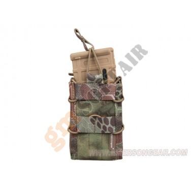 Porta Caricatori TACO Single Unit Mandrake