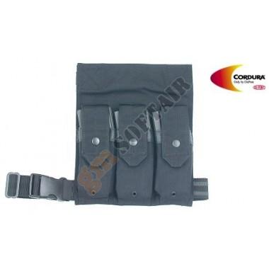 Porta caricatore M4-M16 BK