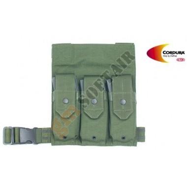 Porta caricatore per M4-M16 OD