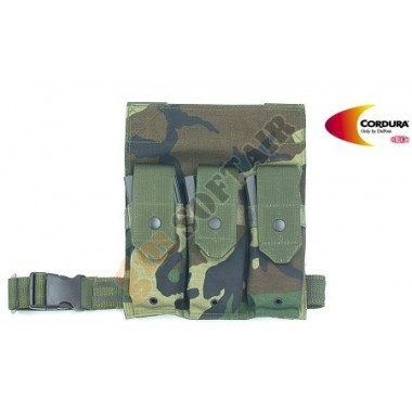Porta caricatore per M4-M16 WC