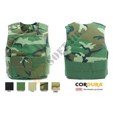 Ranger Body Armor WC