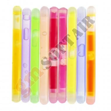 Set da 10 Micro Cyalume (FOSCO)