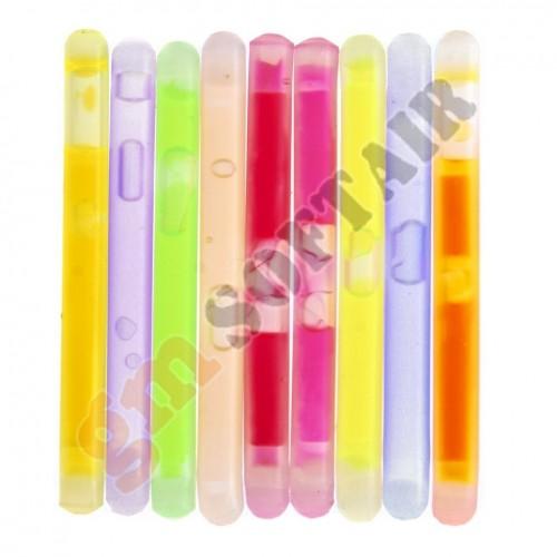 Set da 10 Micro Cyalume