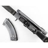 AK701 Tactical MOD A Platinum Version