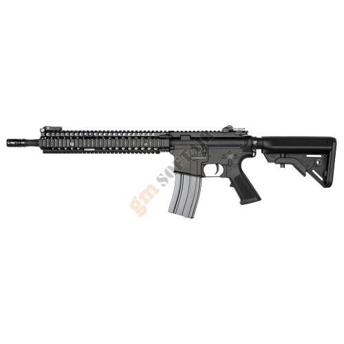 AR M4 Sopmod II Platinum Version