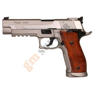 SIG Sauer P226 X-Five a Co2 Silver
