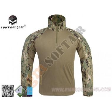 Combat Shirt Gen.3 AOR2 Tg. XL