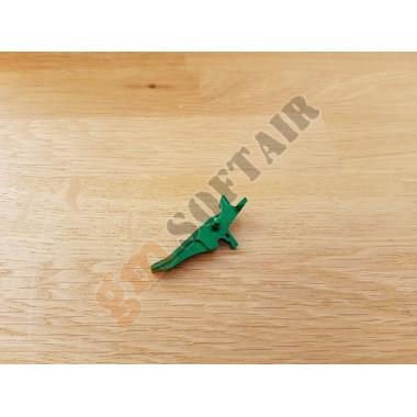 Grilletto Type J per M4 Verde