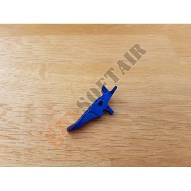 Grilletto Type J per M4 Blu