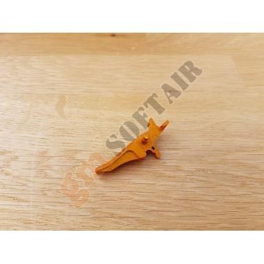 Grilletto Type J per M4 Arancione
