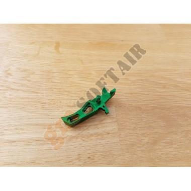Grilletto Type I per M4 Verde