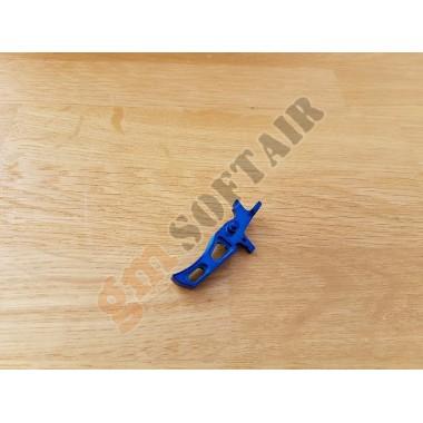 Grilletto Type I per M4 Blu