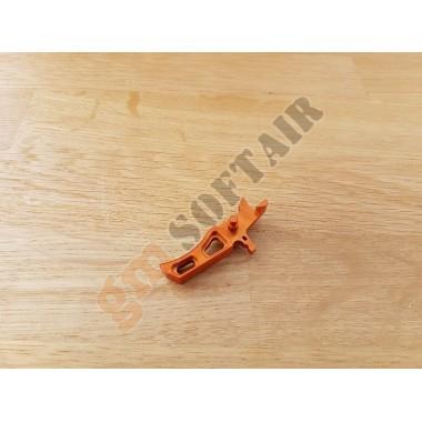Grilletto Type I per M4 Arancione