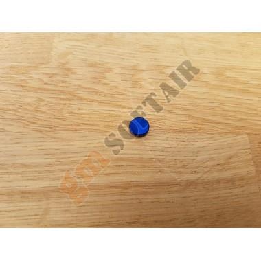 Tappo Selettore Destro AR15 Blu