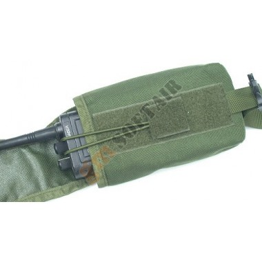 Saber Radio Pouch for M.O.D. OD