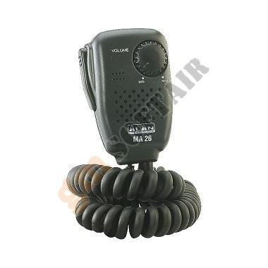 Microfono Altoparlante Midland MA26-L